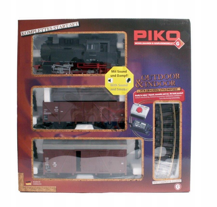 BR 80 Starter Kit s 37120 g Pico Sound