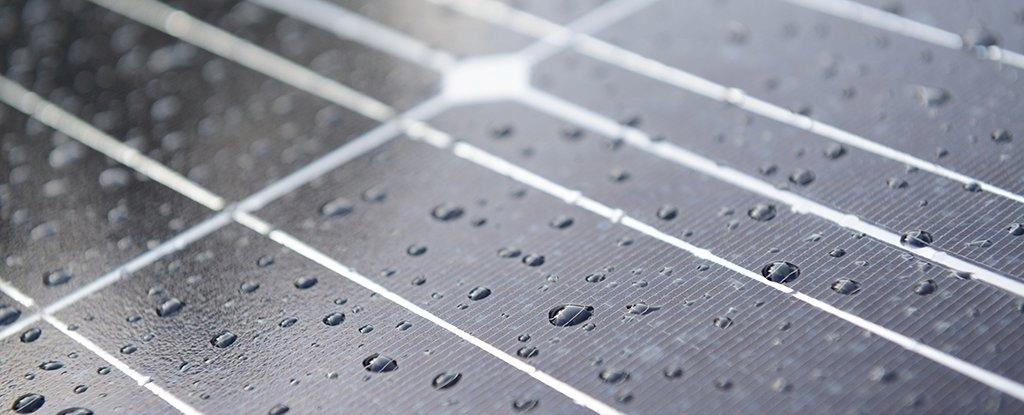 PANEL SOLARNY BATERIA SŁONECZNA MC4 PV MONO 310W Waga produktu z opakowaniem jednostkowym 20 kg