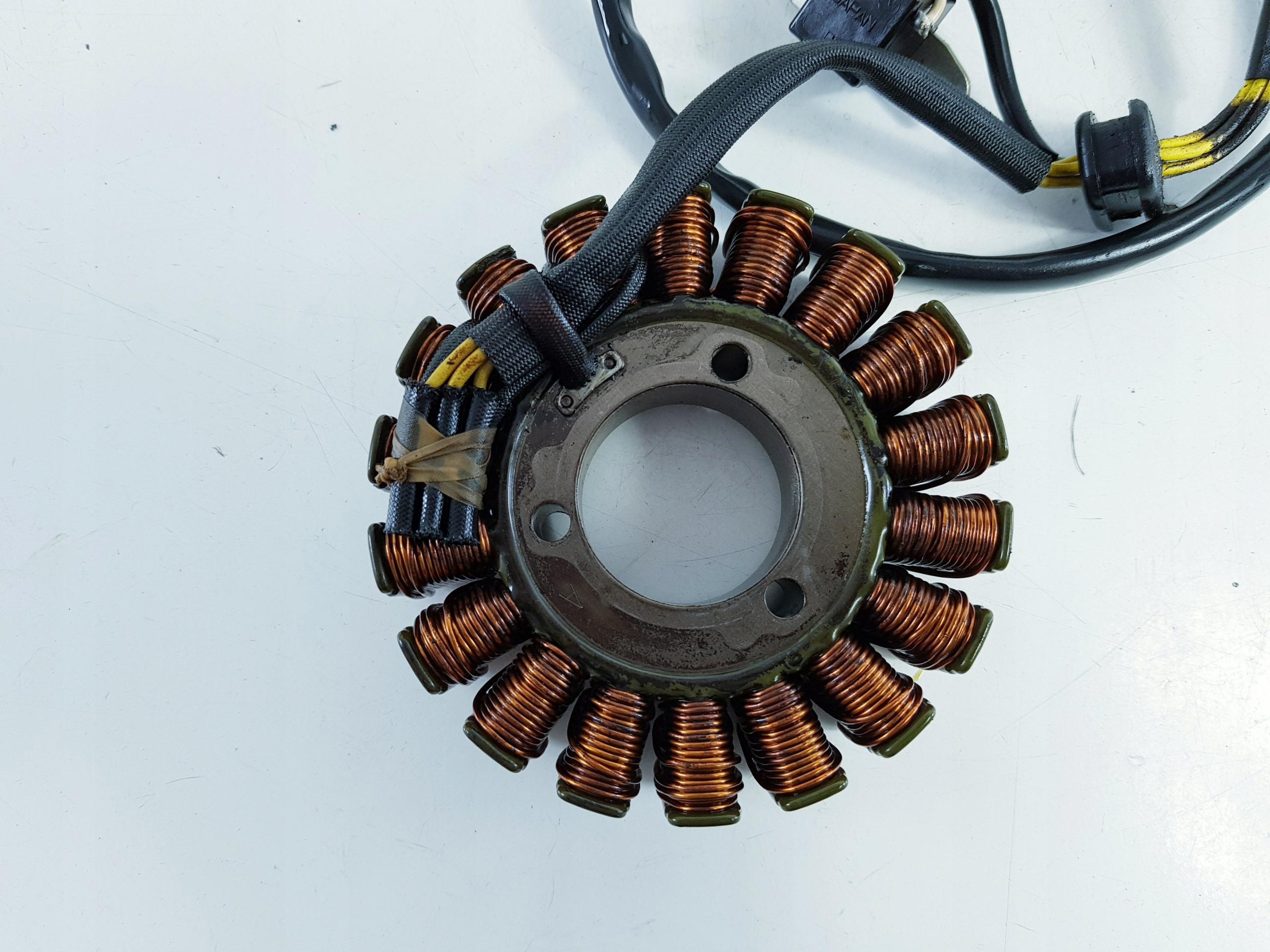 Изображение A616 SUZUKI DL 650 V-STROM ОБМОТКИ ГЕНЕРАТОРА