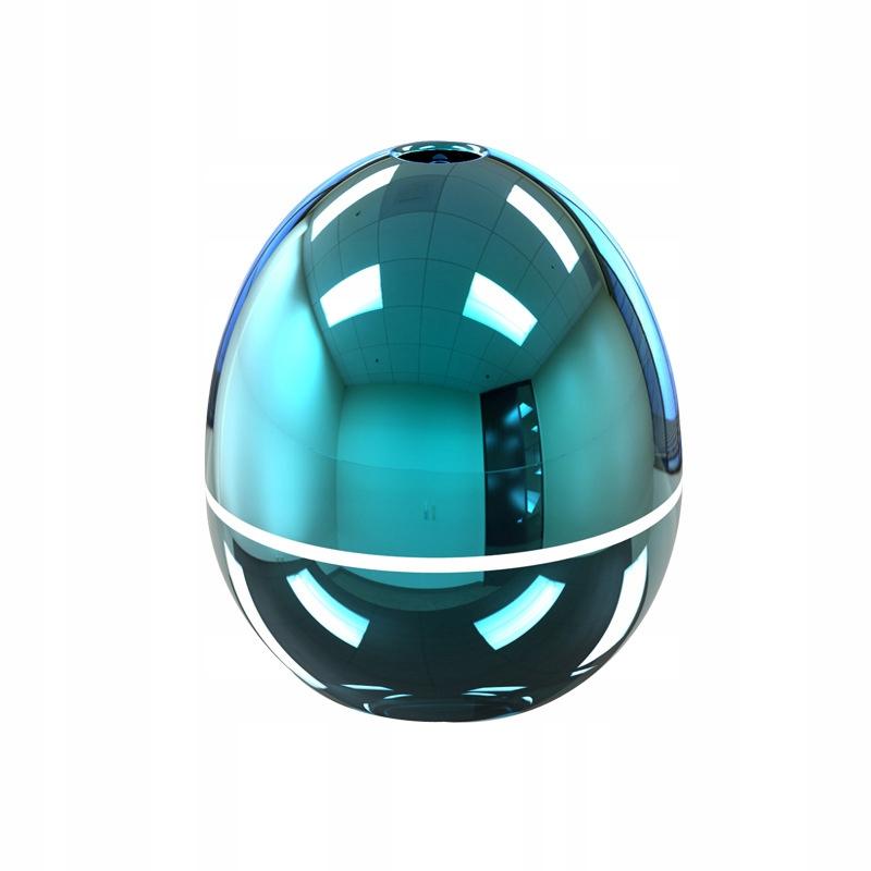 Kształt jajka elektrycznego nawilżacza powietrza
