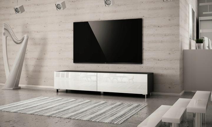 Подставка Modern TV CABINET 200 CM GLOSS New