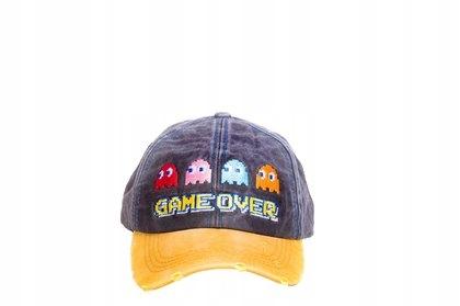 Pac-Man Vintage Baseball Cap