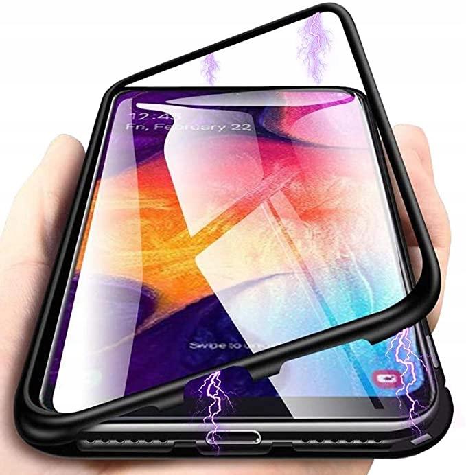 Etui magnetyczne do Samsung Galaxy Note 20 Ultra Dedykowany model Samsung Galaxy Note 20 Ultra