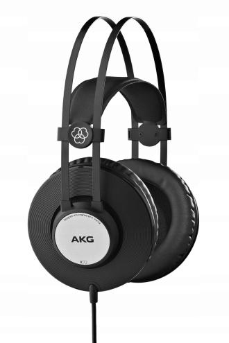 Item AKG K-72 CLOSED STUDIO HEADPHONES