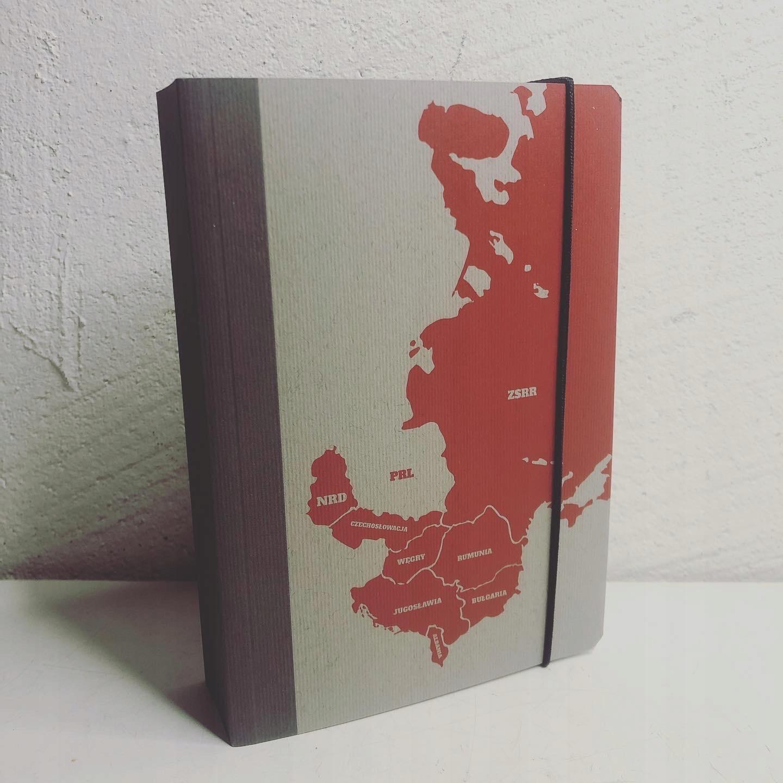 katalog / wzornictwo Czechosłowacja,NRD/Demoludy