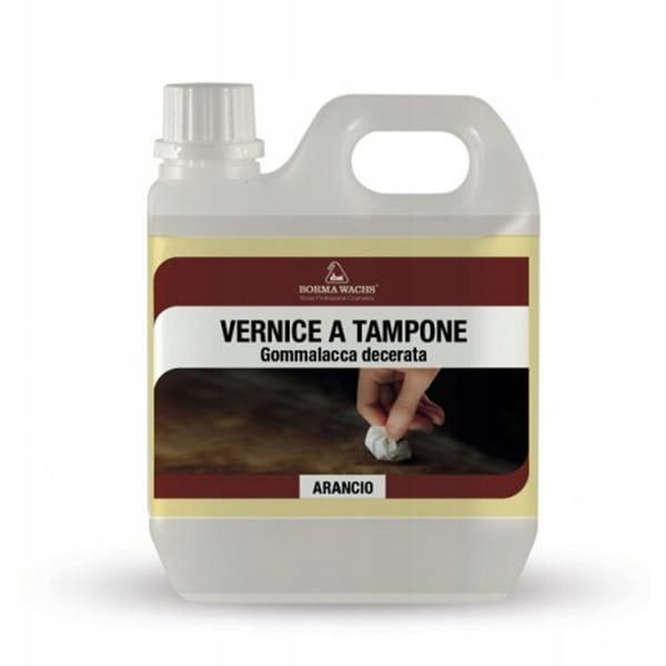 ШЕЛЛАК для полировки French polish прозрачный