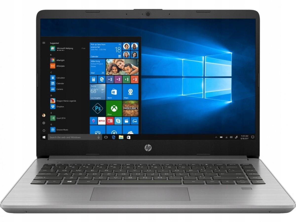 Купить Ноутбук 340s G7 i7-1065G1 512 / 8G / W10P / 14 8VU99EA на Otpravka - цены и фото - доставка из Польши и стран Европы в Украину.