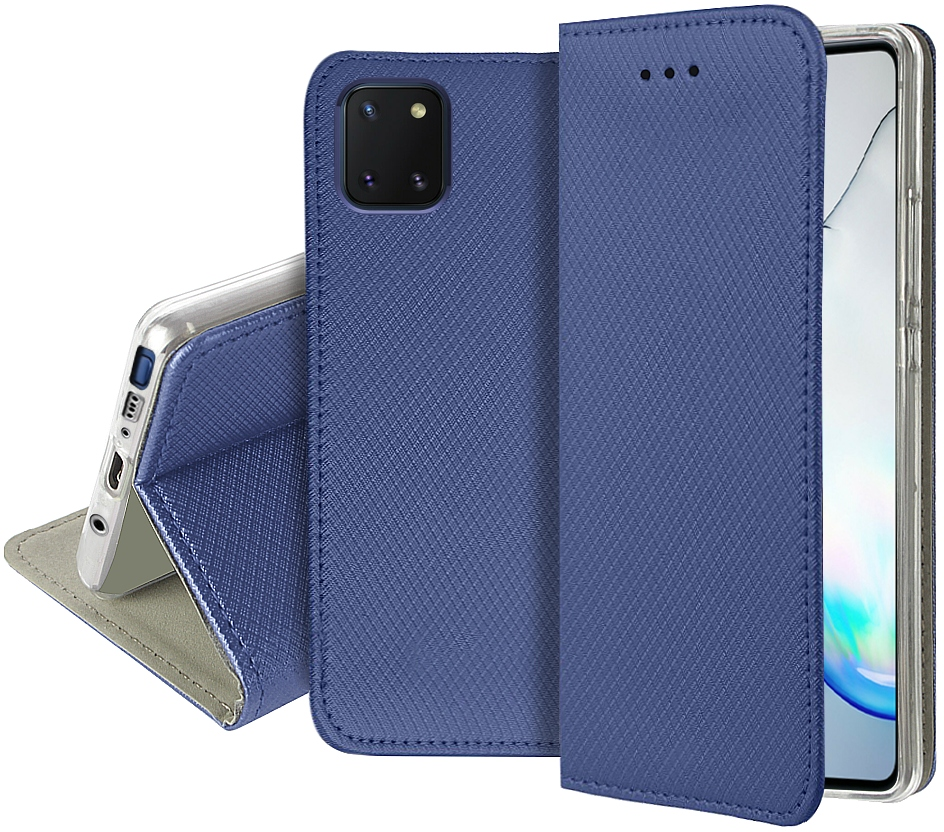 Etui Case + Szkło do Samsung Galaxy Note 10 Lite