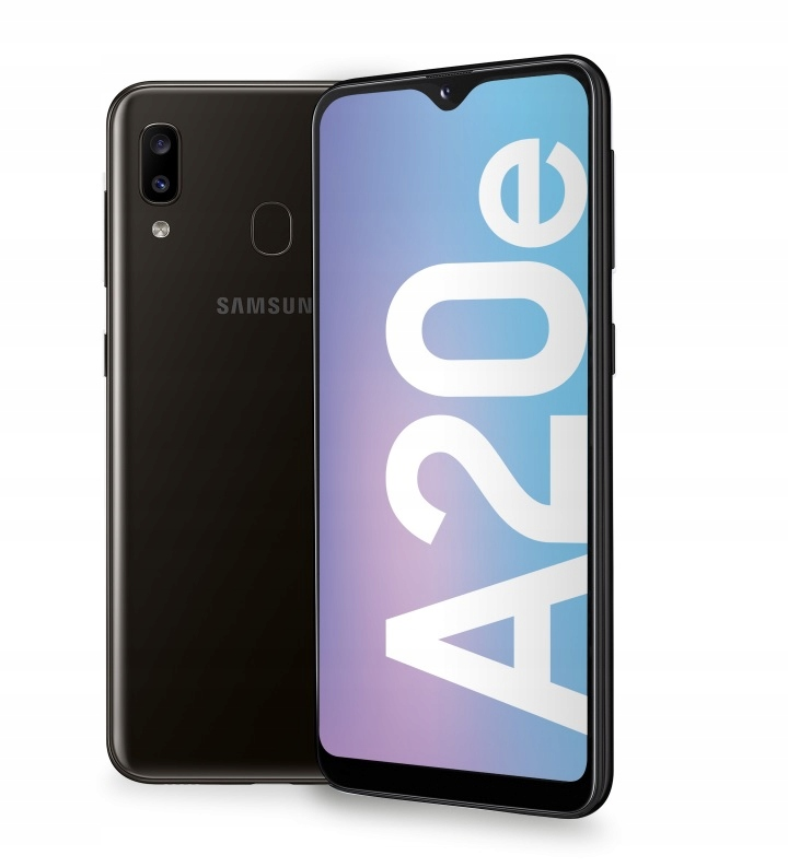 Smartfon Samsung Galaxy A20e 9440510952 Sklep Internetowy Agd Rtv Telefony Laptopy Allegro Pl