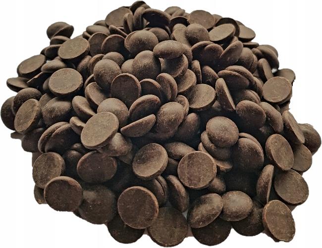 DESEROWA Čokolády pre fontány parné 2,5 KG BELGICKO