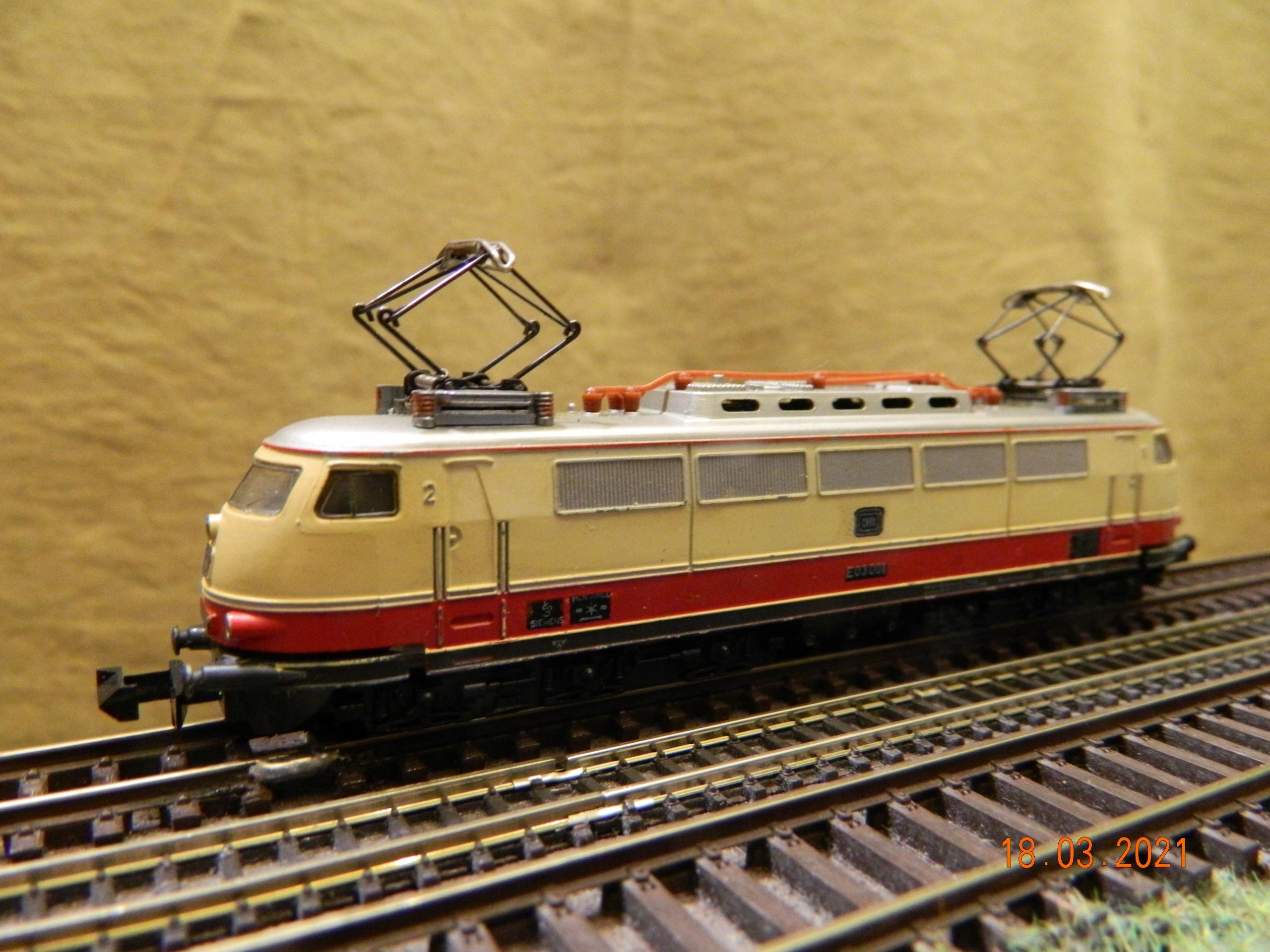DB-103 TRIX