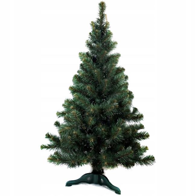Umelý vianočný stromček Vianočný stromček 120cm 'PAULA'
