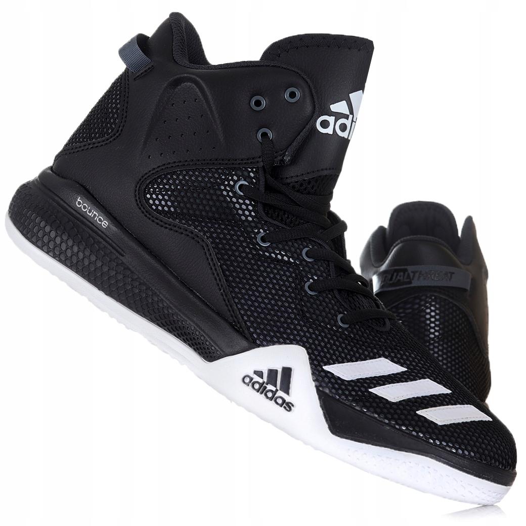 Adidas DT Bbor Mid Bounce AQ7288 мужская обувь
