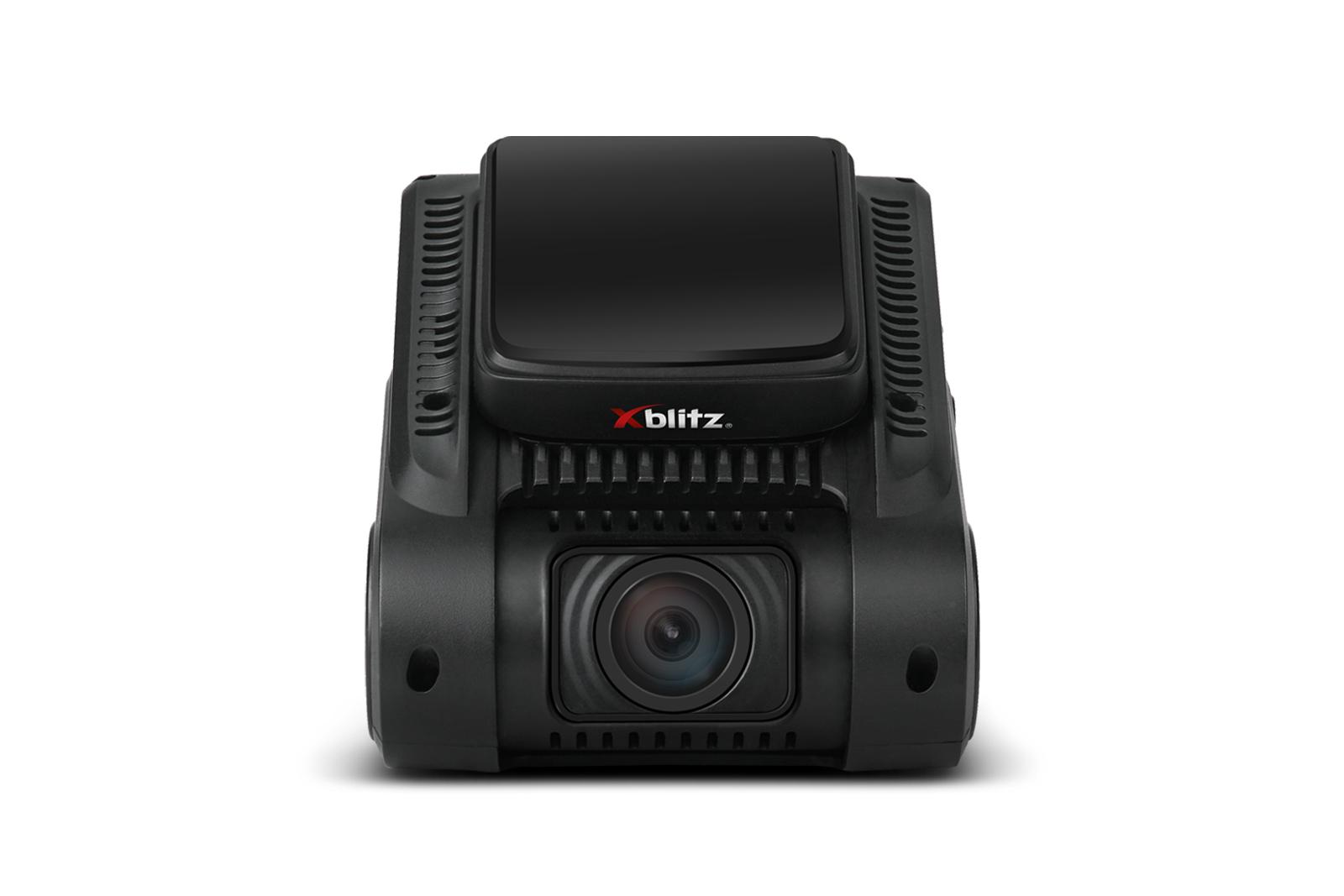 Kamera samochodowa Xblitz S5 Duo kamera cofania
