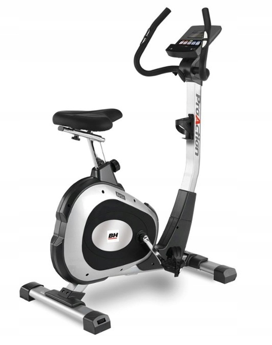 Magnetický rotoped BH Fitness Arctic