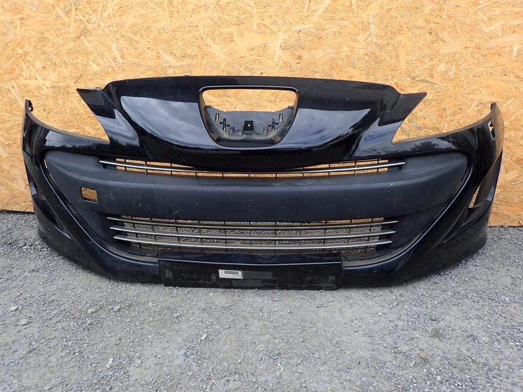 FRONT BUMPER FRONT PEUGEOT 308 T7 CABRIO