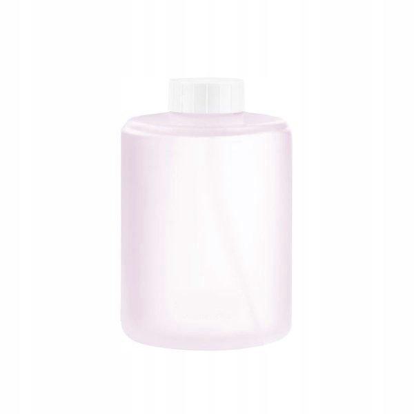 Дозатор для мыла Xiaomi Simpleway розовый 300мл