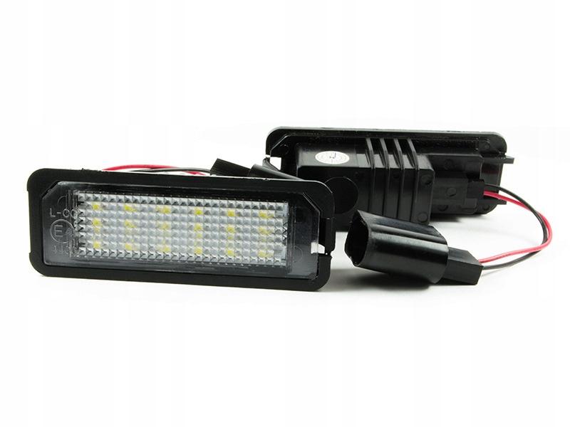 Item LED lights for VW Passat B6 Golf IV V VI 4 5