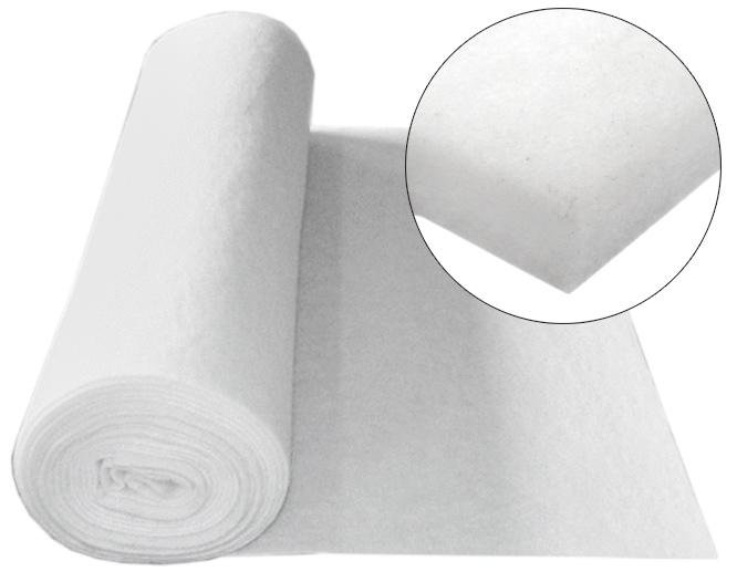 Filtračný tkanina 5205 Non-tkaný filter X 10 MB