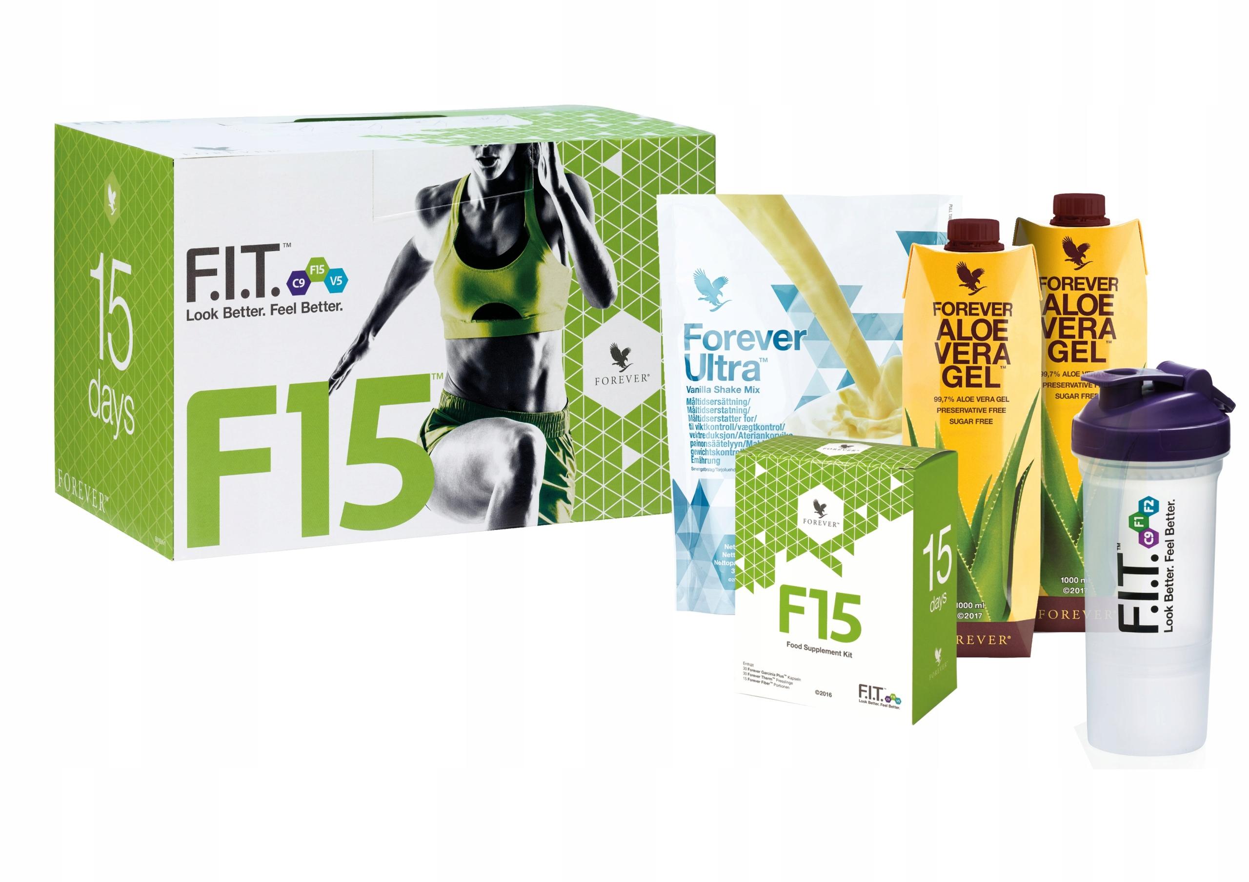 f15 dieta)