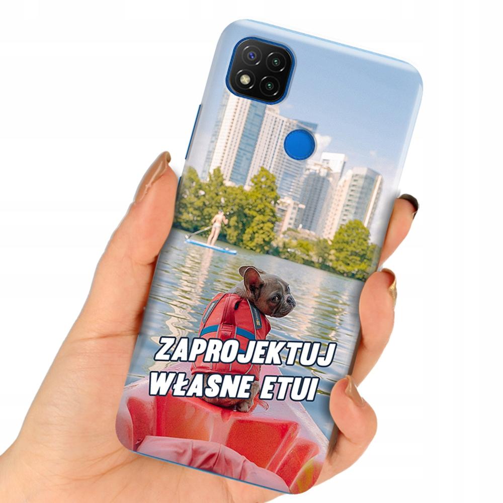 Etui Kreator Do Xiaomi Redmi 9c Wlasne Zdjecie 9895501605 Sklep Internetowy Agd Rtv Telefony Laptopy Allegro Pl