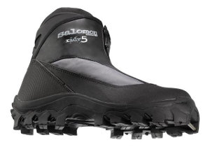 Topánky cross country BC SALOMON X-ADV 5U znova.9 (27.5 cm)