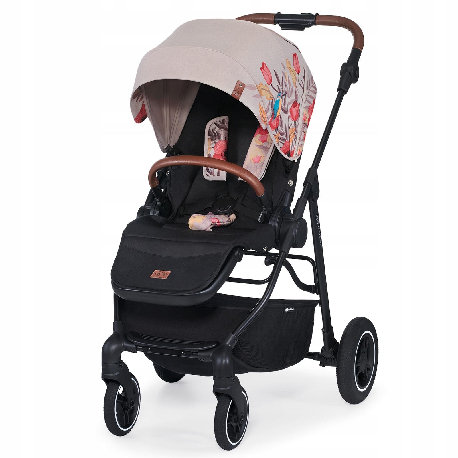 Wózek spacerowy Kinderkraft ALL ROAD FREEDOM