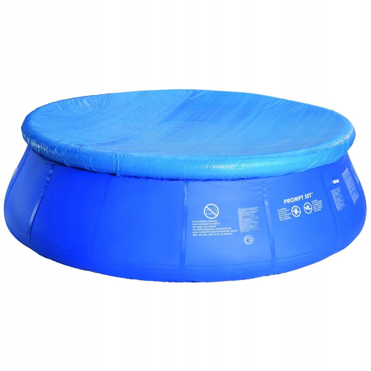 Крышка для бассейна 360cm 16124-2