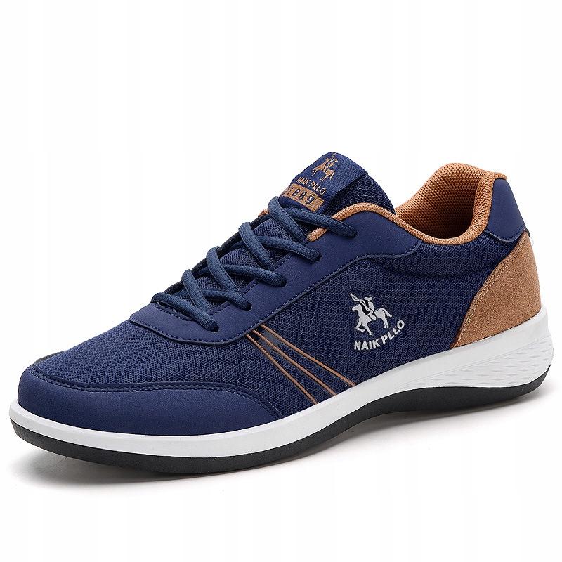 Buty Męskie Adidasy Sneakersy oddychające Wygodne