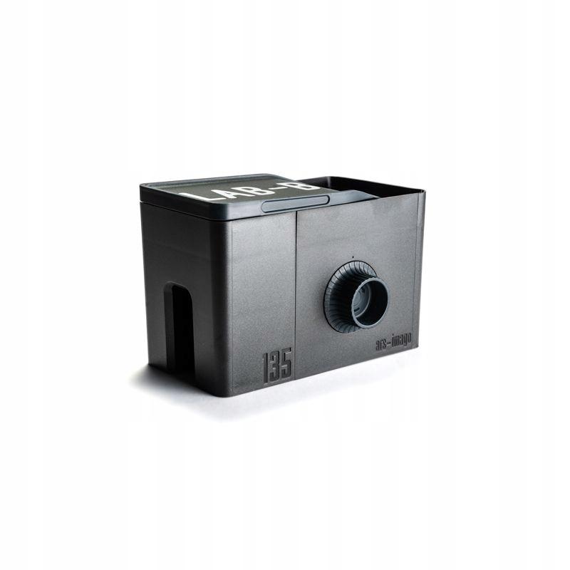 Súprava pre volanie Lab-Box + MODULE1-135B