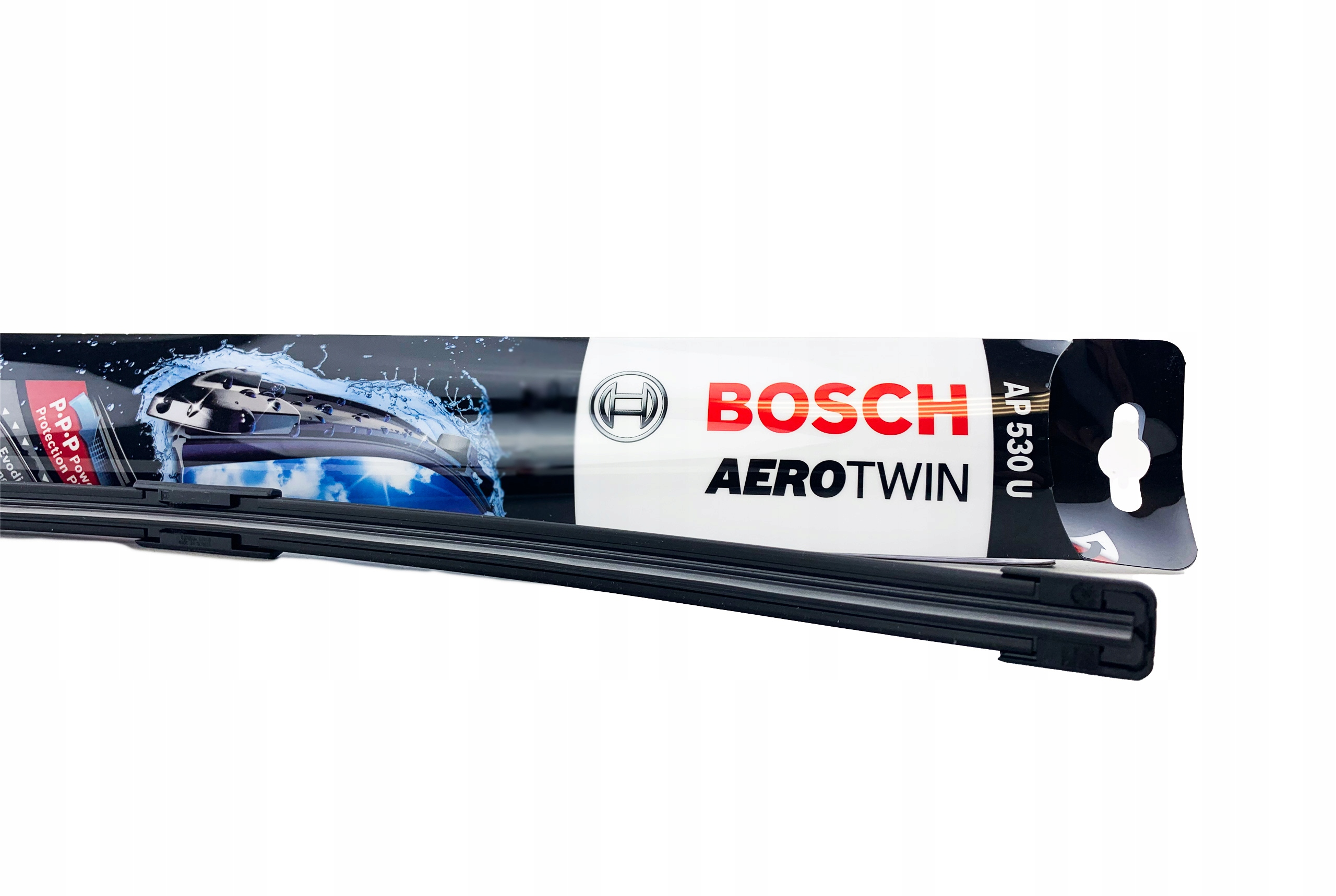 AEROTWIN RETRO SPOILER AR22U