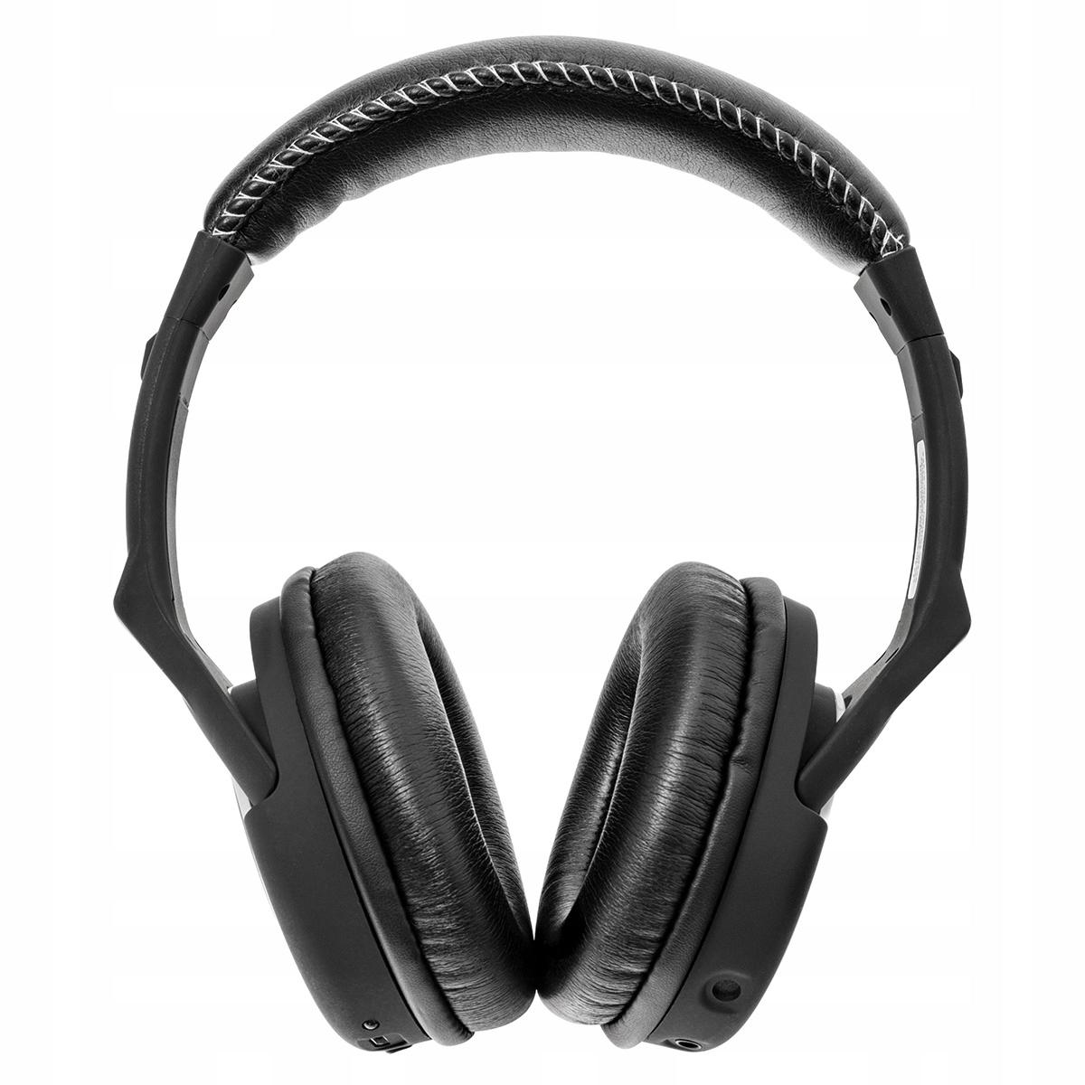Słuchawki Nokta Makro bezprzewodowe 2,4 GHz