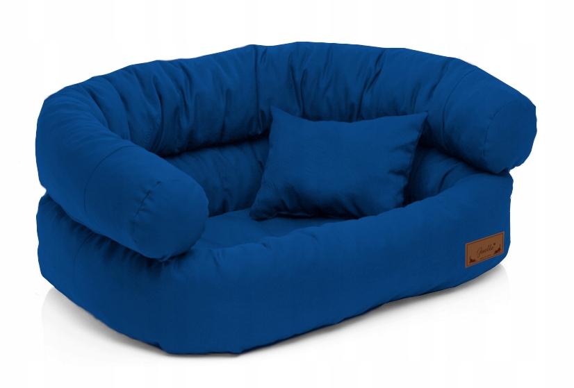 Кровать для собаки, кресло-кровать 100x80 SANTI k05