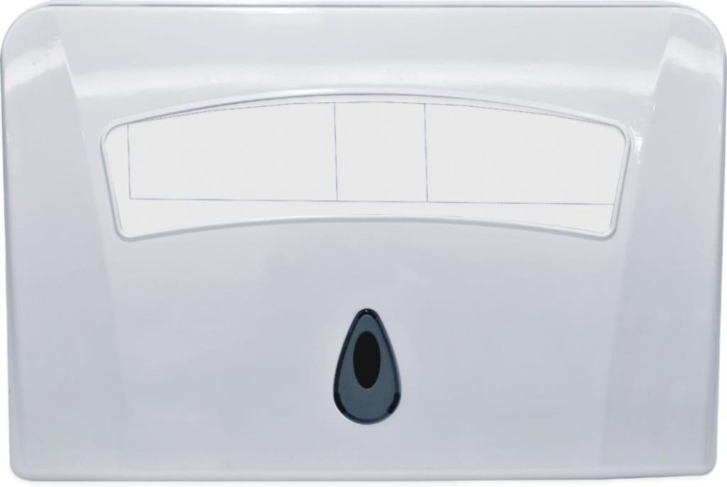 BEMETA nádoba na papierové sedačky biela