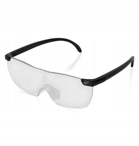 Optické zväčšovacie okuliare BIG VISION