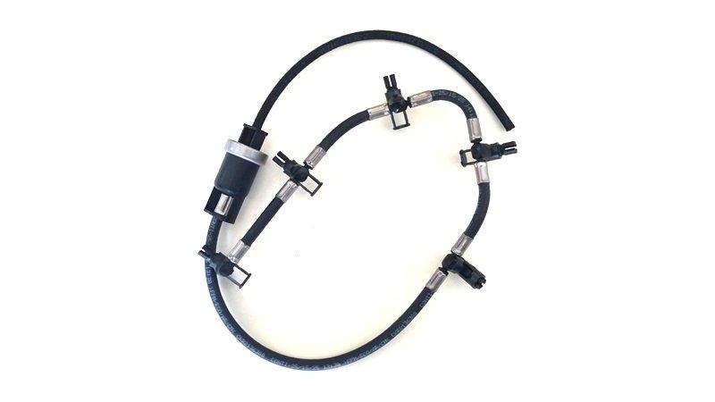 кабель обратный топлива клапан vw crafter 2 5tdi