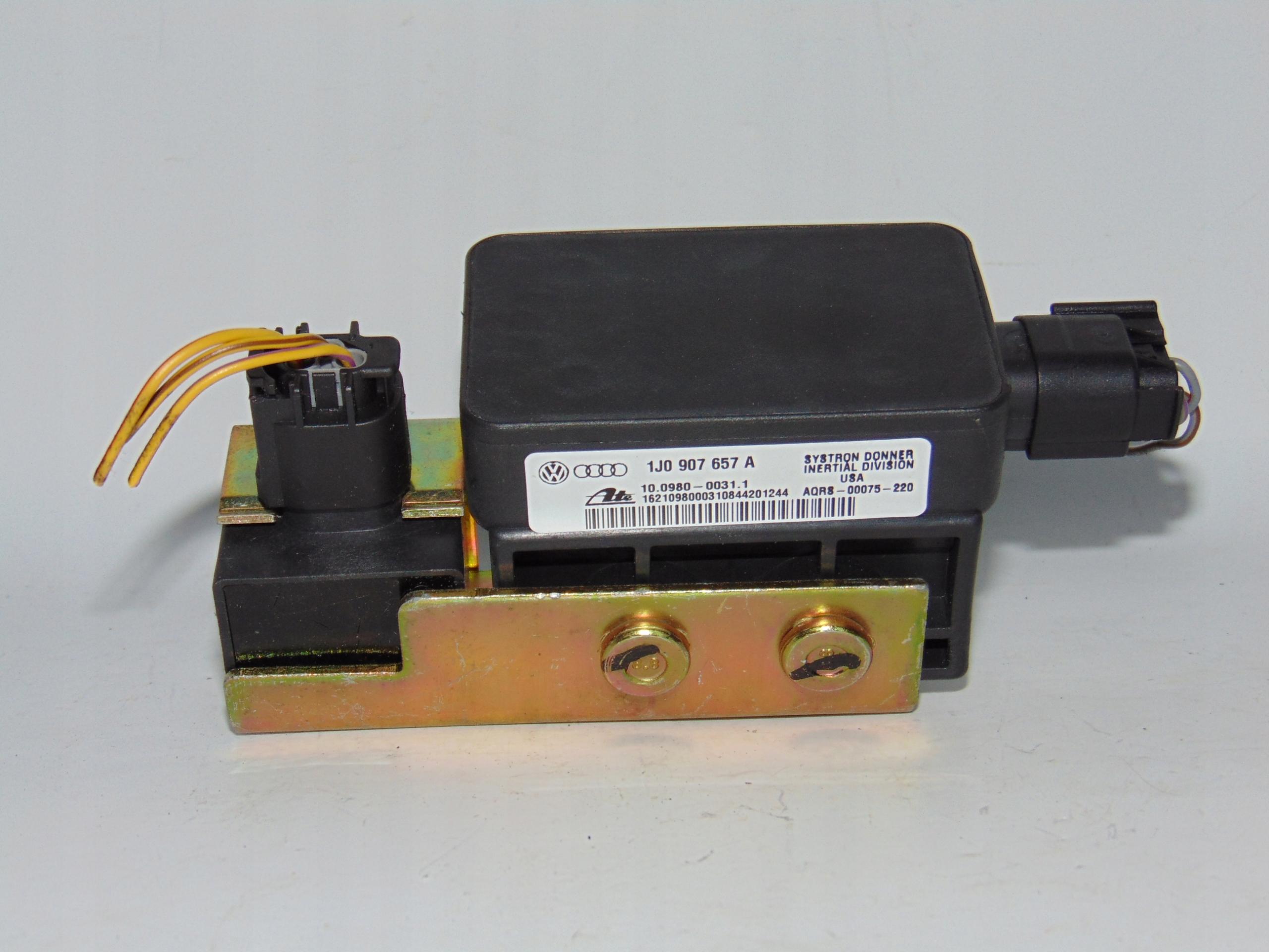 датчик модуль сенсор esp vw гольф 4 iv бора 98-06r