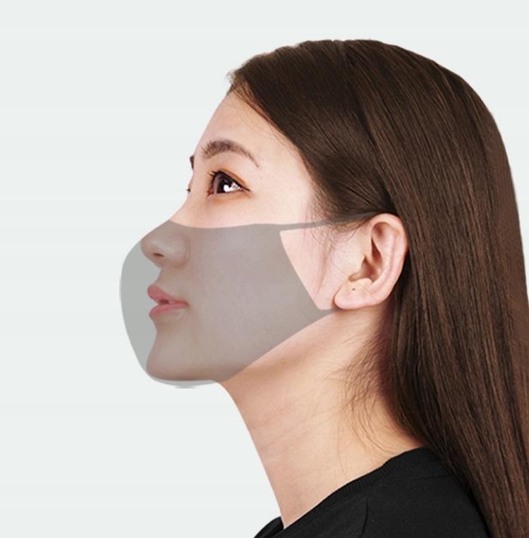 MASKA NA TWARZ MASECZKA OCHRONNA TRZYWARSTWOWA Informacje dodatkowe wielorazowa kieszeń na filtr mocowanie na gumki możliwość regulacji mocowania możliwość prania profilowanie do twarzy