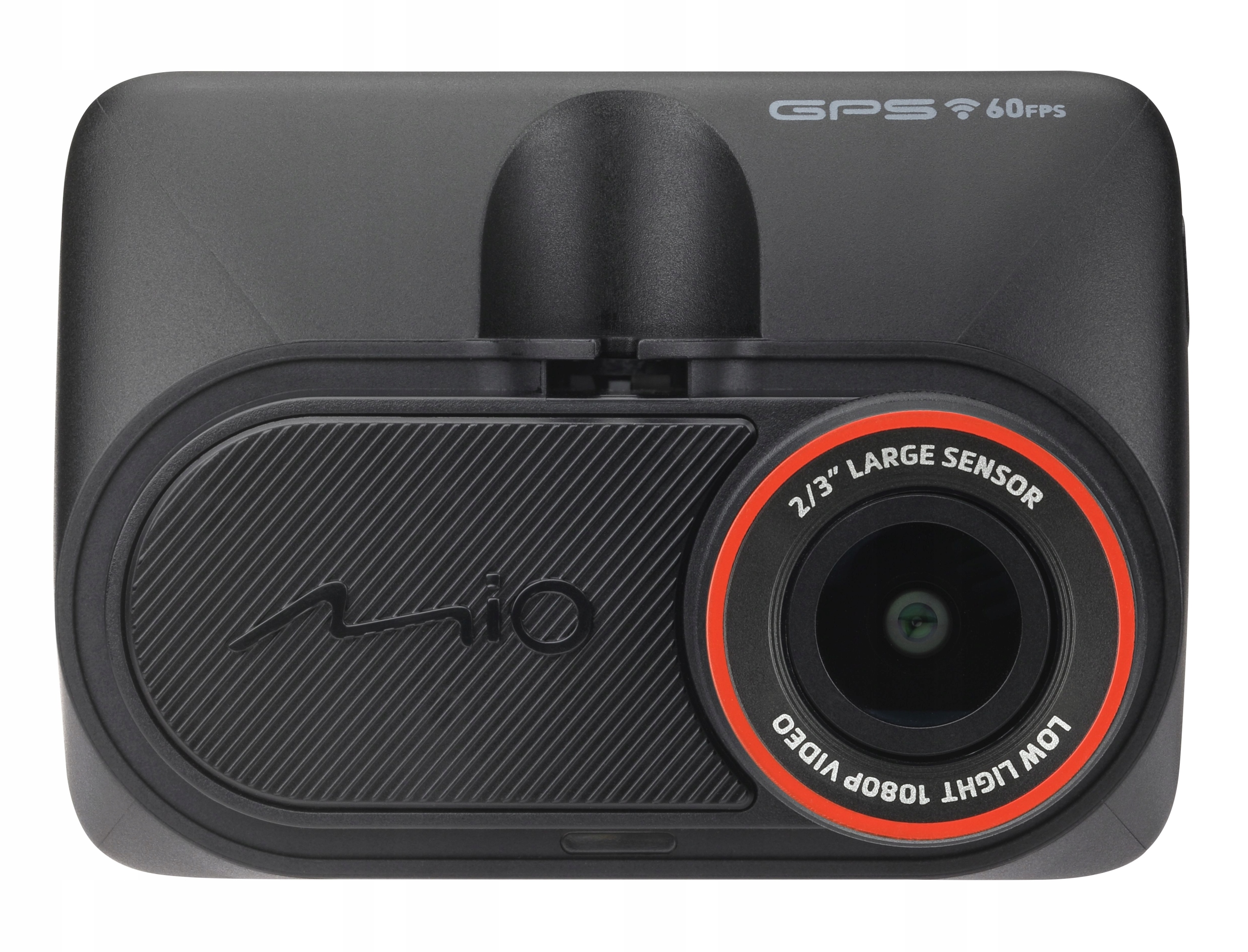 MIO MIVUE 866 WiFi 60kl/s GPS SENSOR ULTRA 2/3 Kolor szary