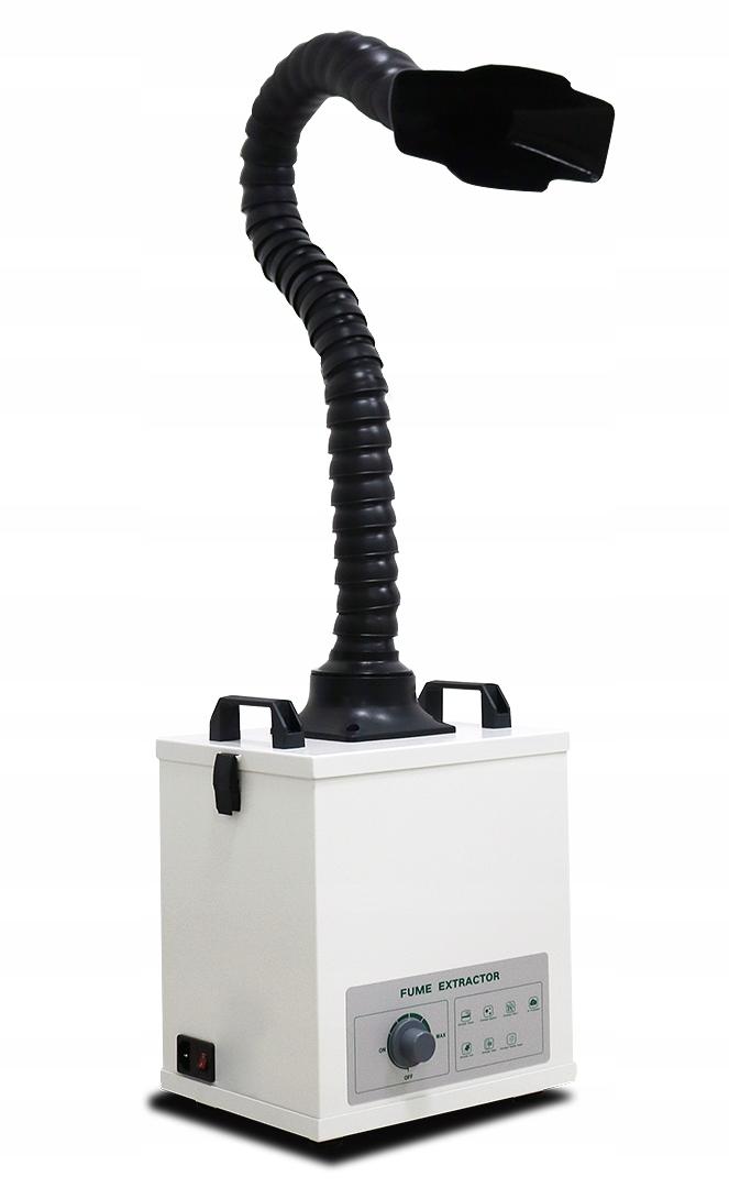 Поглотитель дыма JH100 100W