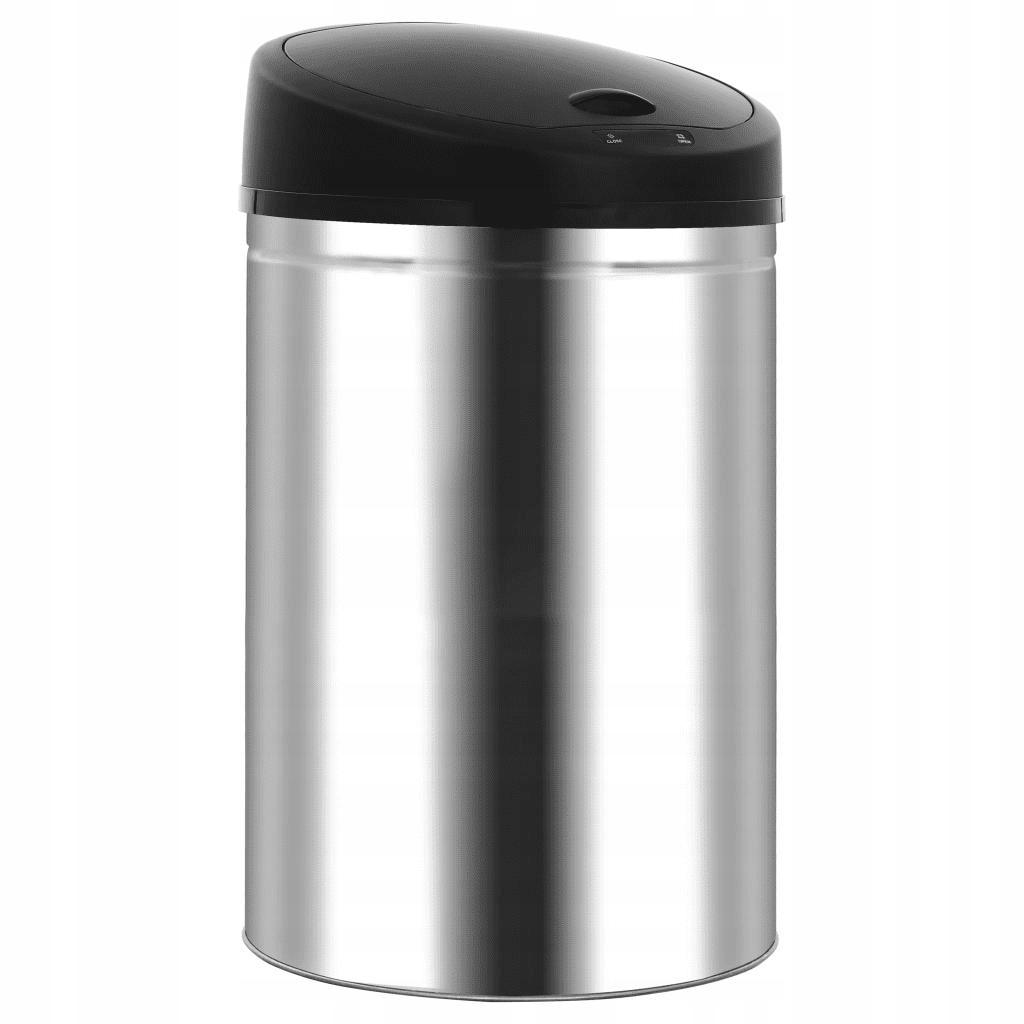 Automatický odpadkový kôš so senzorom 52 L