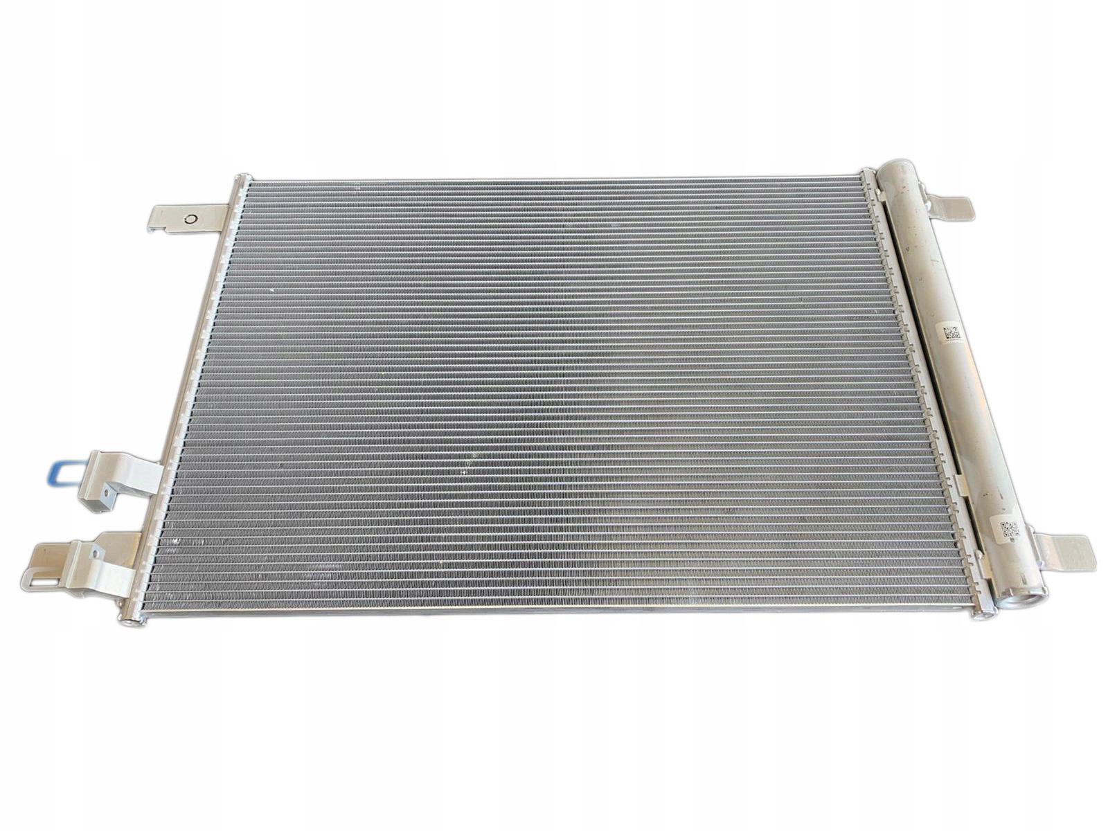радиатор кондиционирования воздуха 5wa816411a octavia a1 fabia