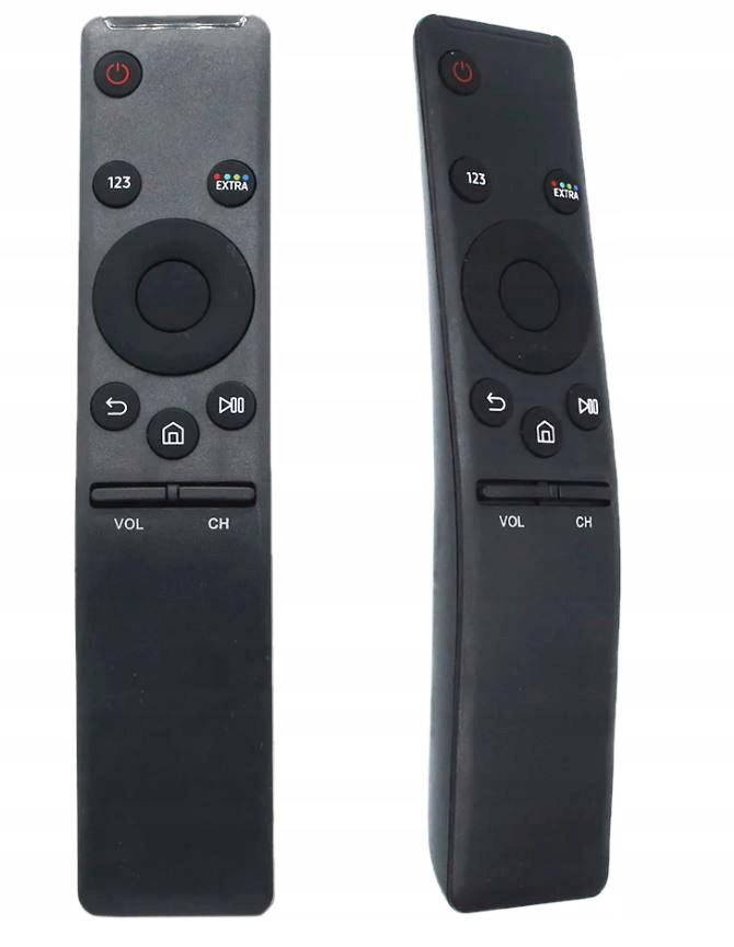 Пульт дистанционного управления для Samsung 4K UHD LCD LED Smart TV