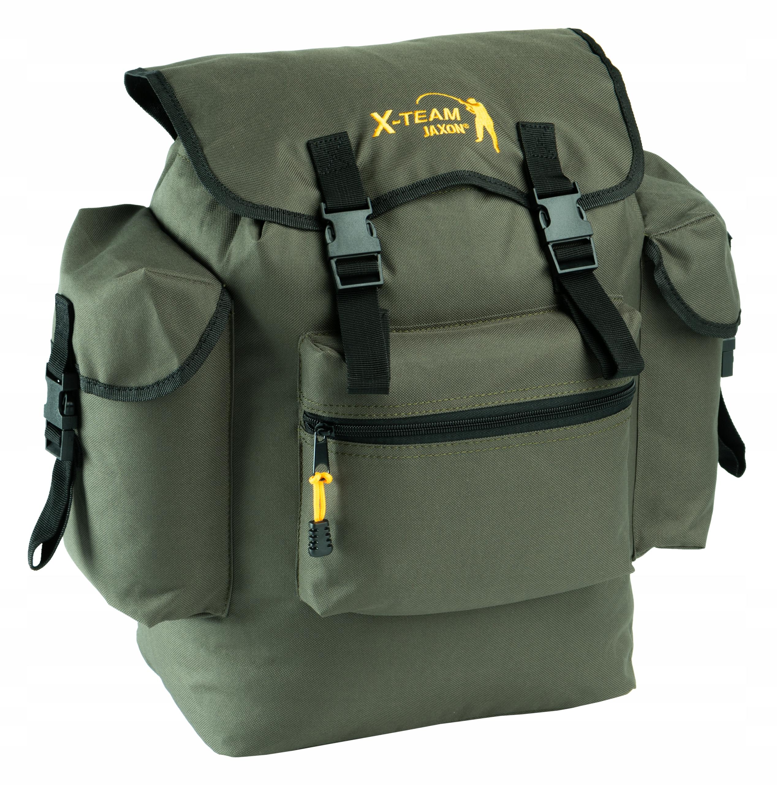 Jaxon ZJ-XTV02 Rybársky batoh