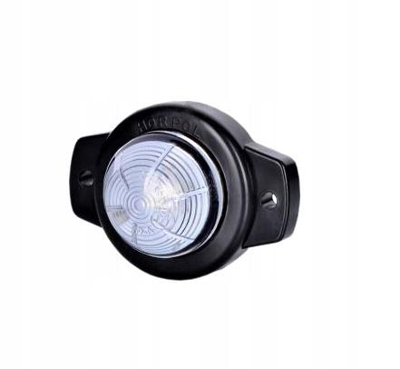 Lampa Obrysowa obrysówka LED 12/24V Diodowa Lampy Producent części Inny