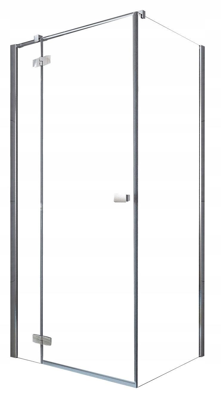 Sprchová kabína Fuenta New KDJ 110x110x200 RADAWAY