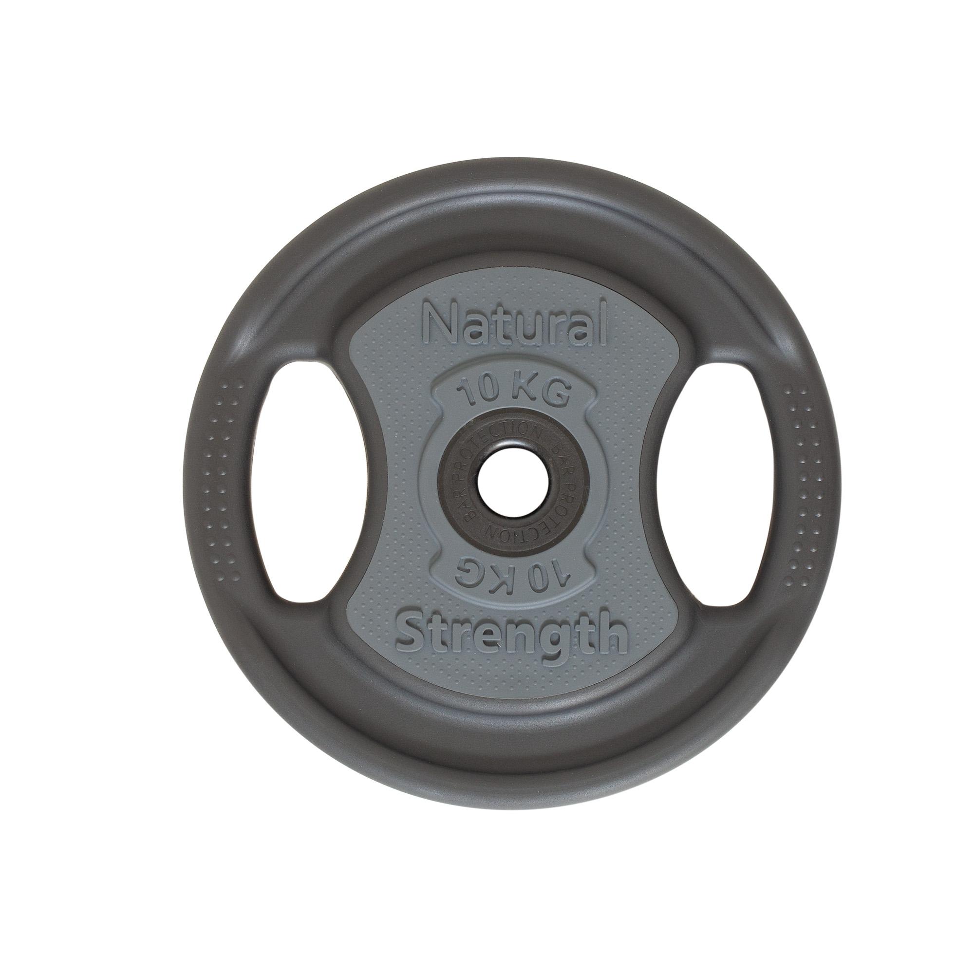Hektor-Sport Natural strength 10kg NS10 10424124266 - Allegro.pl