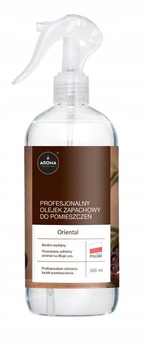 Olejki zapachowe do pomieszczeń Aromaterapia 500ml