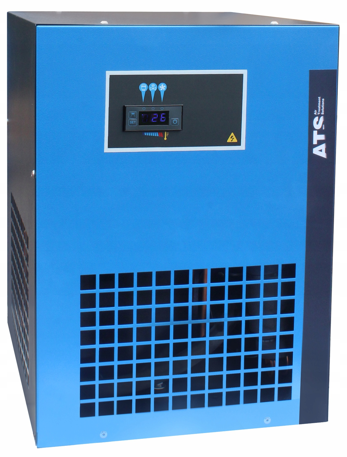 Осушитель воздуха холодильный ATS DGO144 ISO4