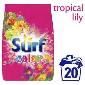 Surf Color Tropical Lily   Ylang Ylang 1 4kg